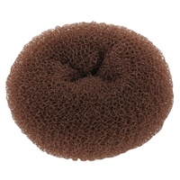 Harry's Horse Hair Donut - Brown