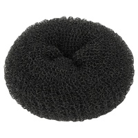 Harry's Horse Hair Donut - Black