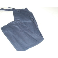 Ecotak Lycra Rugless Horse Tail Bag - Navy Blue