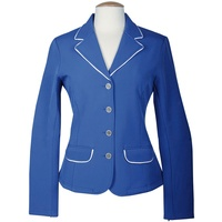 Harry's Horse St Tropez Soft Shell Riding jacket Cobalt Blue xs