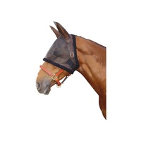 Harry's Horse Full Mesh Fly Mask with Ears