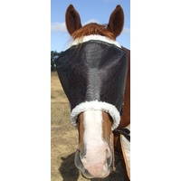 Ecotak Deluxe Fleece Fly Mask