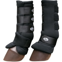 Harry's Horse Protection Boots with Gentle Sheathing