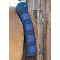 Premier Equine Stay Up Tail Guard - Navy