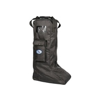 Harry's Horse Tall Boot Bag - Black