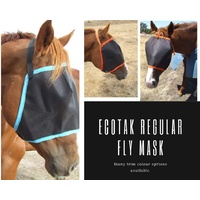Ecotak Regular Fly Mask/Veil