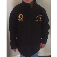 Colac Pony Club Softshell Jacket