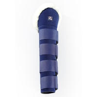 PEI Premier Equine Techno wool Antislip Tail Guard - Navy