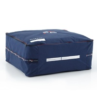 Premier Equine Large Navy Storage Bag