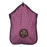 QHP spot collection slow feed hay bag