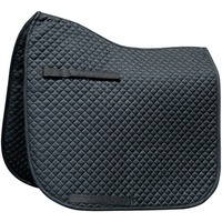 Harrys Horse Dressage Saddle Pad - Black