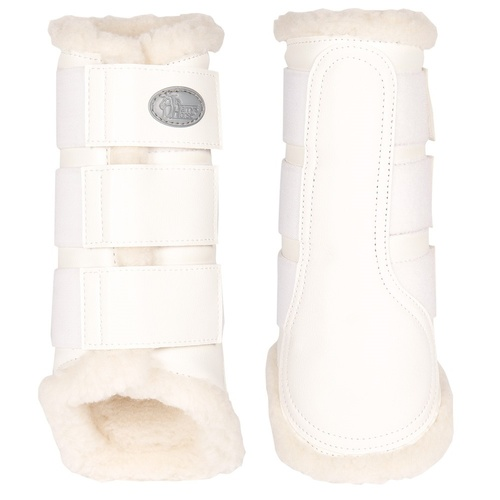 Harry's Horse Flextrainers - white [Size: XL]