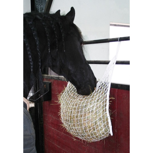 Harry's Horse Slow Feeder Hay Net - MEDIUM