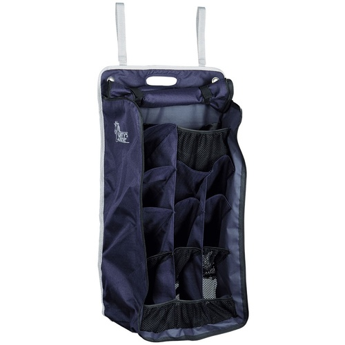 Harry's Horse Stable Organiser -Navy Blue