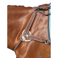 Breastplates & Martingales